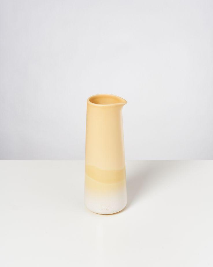 PINGUIM - Decanter yellow 2