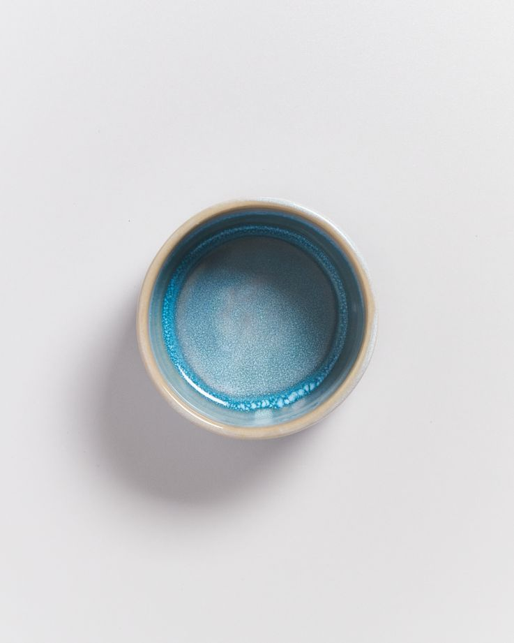 Cordoama Saucenschälchen 9 cm aqua 3