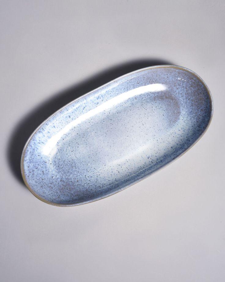 Frio Ovale Servierplatte L 3