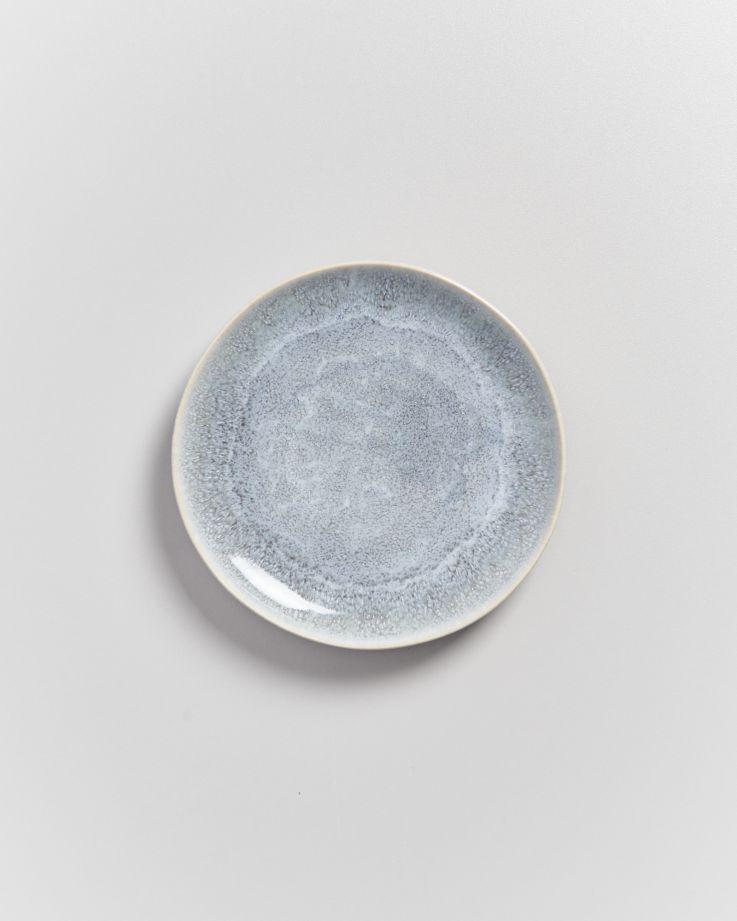 Alcachofra Miniteller graublau 3