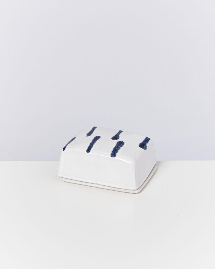 ALOJAMENTO - butterdish blue white 3