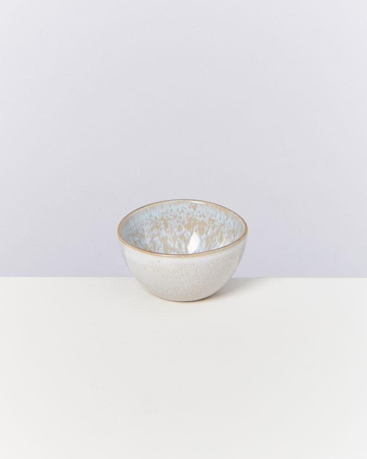 Areia Saucenschälchen azur mit Gold 3