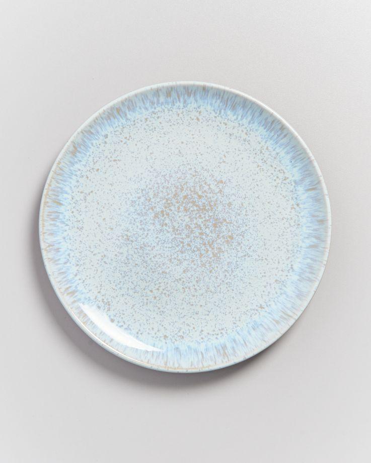 Areia Teller klein azur 3