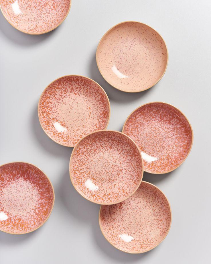Areia Miniteller pink 3