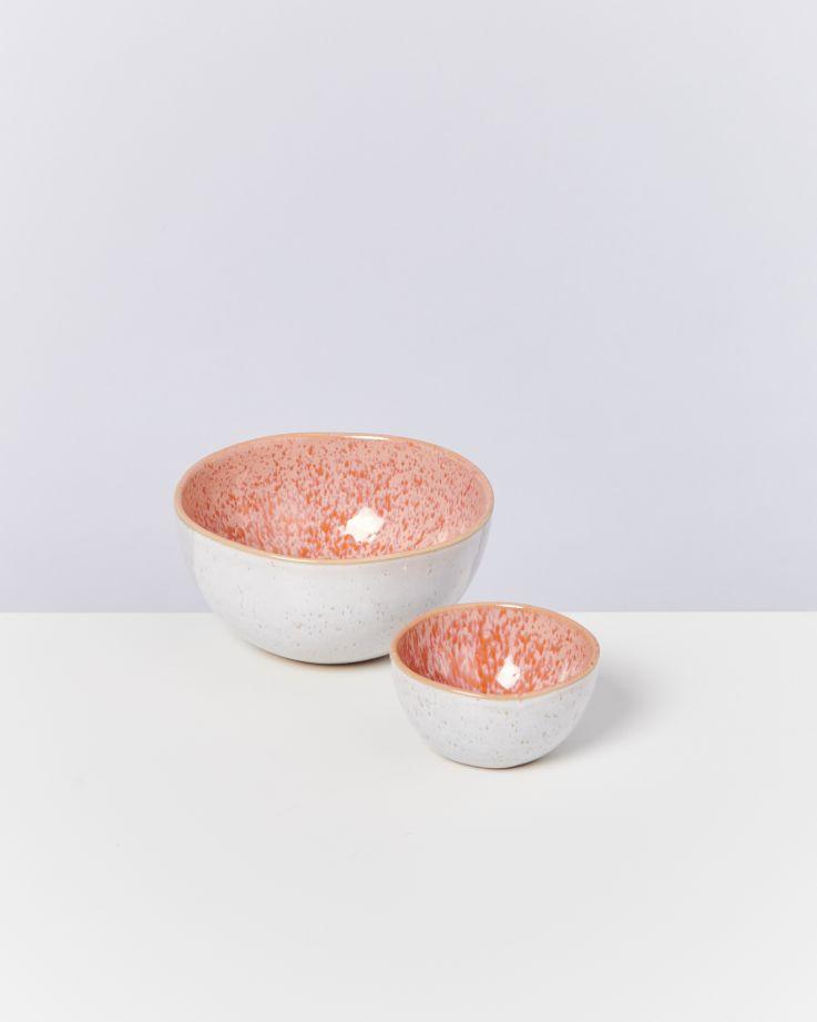 Areia Saucenschälchen pink 3