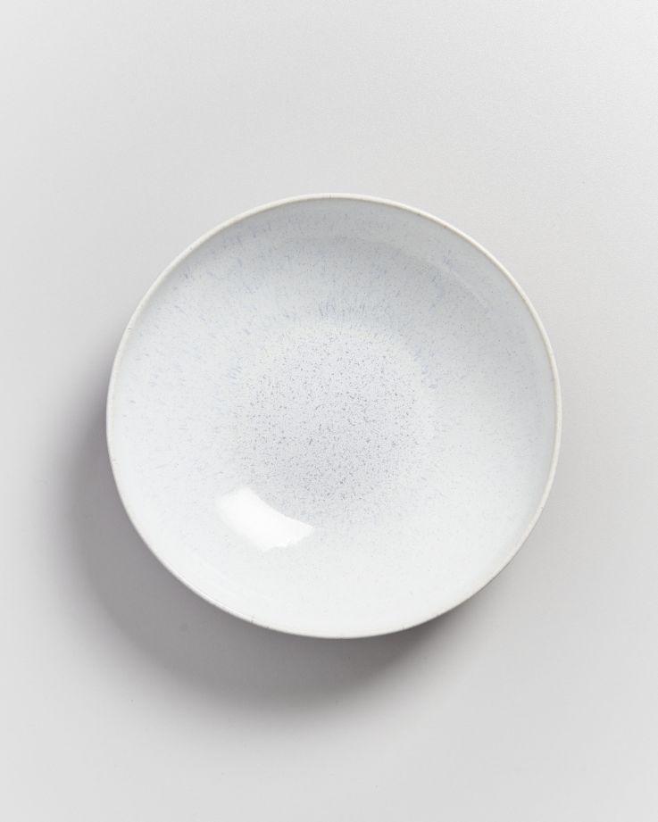 AREIA - Pastabowl white 3
