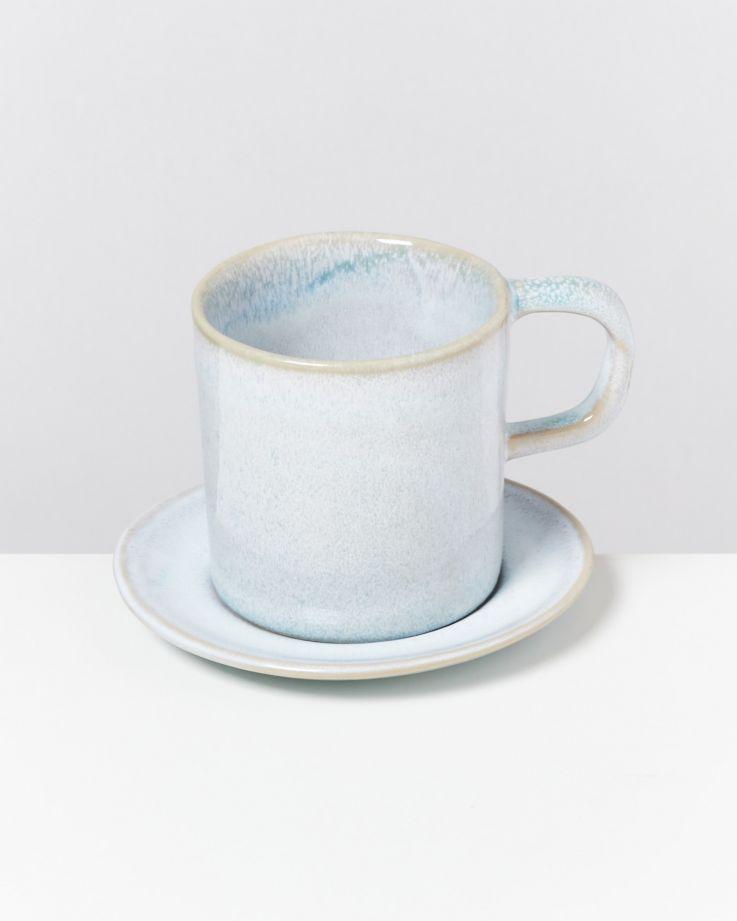 Cordoama Tasse groß azur 3