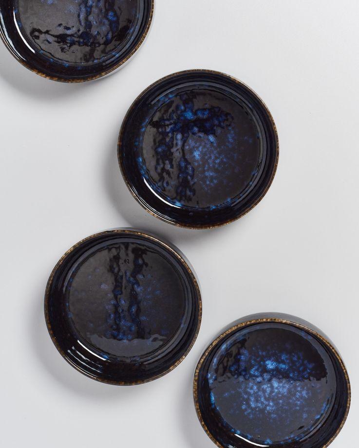 CORDOAMA - Cerealbowl darkblue 3
