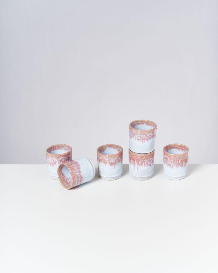 Cordoama Becher rosé 3