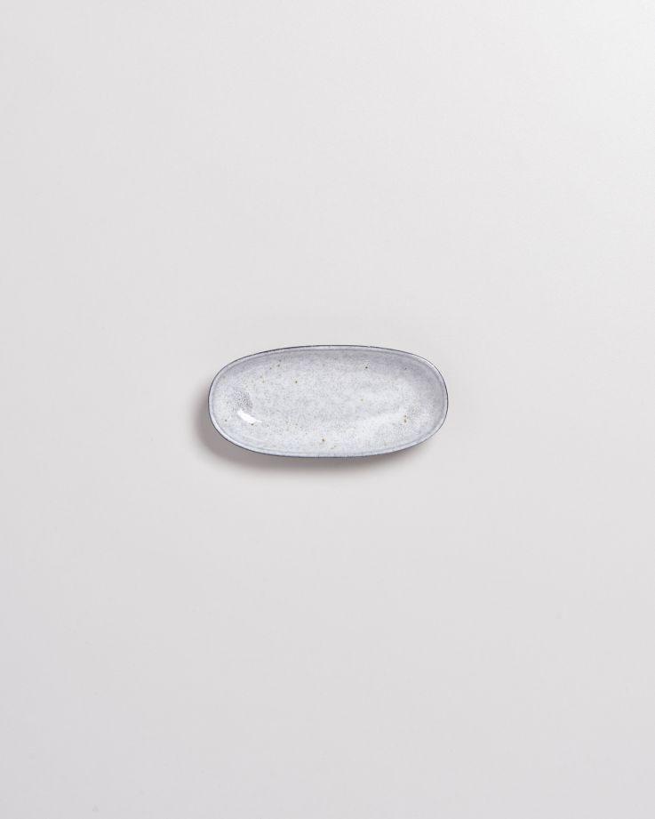 MAE -Serving Platter S grey 3