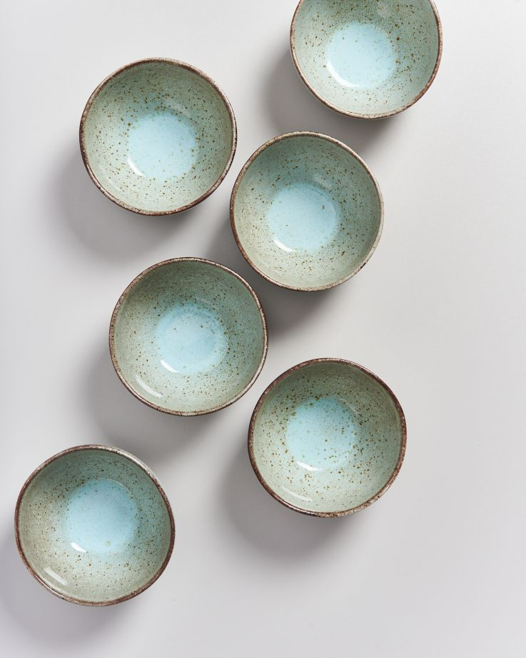 MAE - Cerealbowl small mint 3