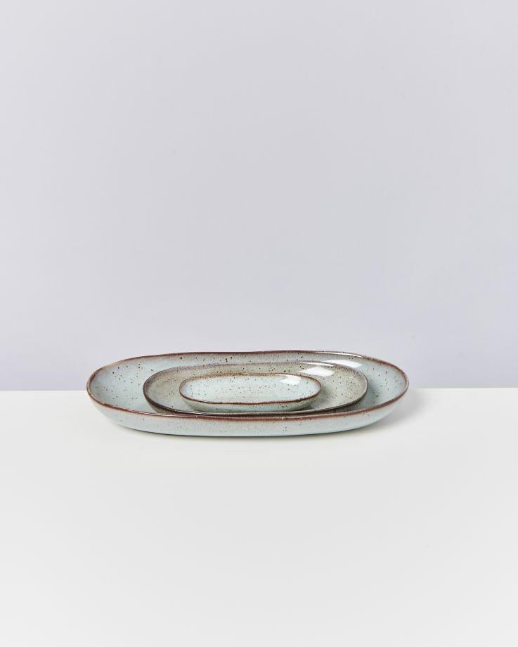 Mae Servierplatte S mint 3