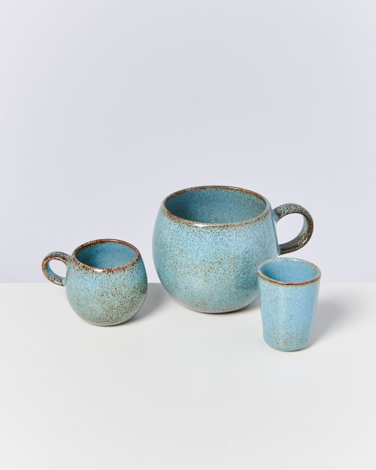 MAE - Cup big turquoise 3