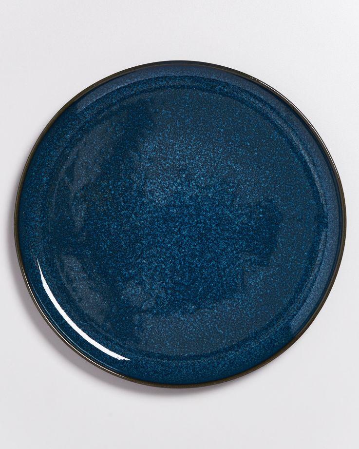 Melides Teller groß navygreen 3
