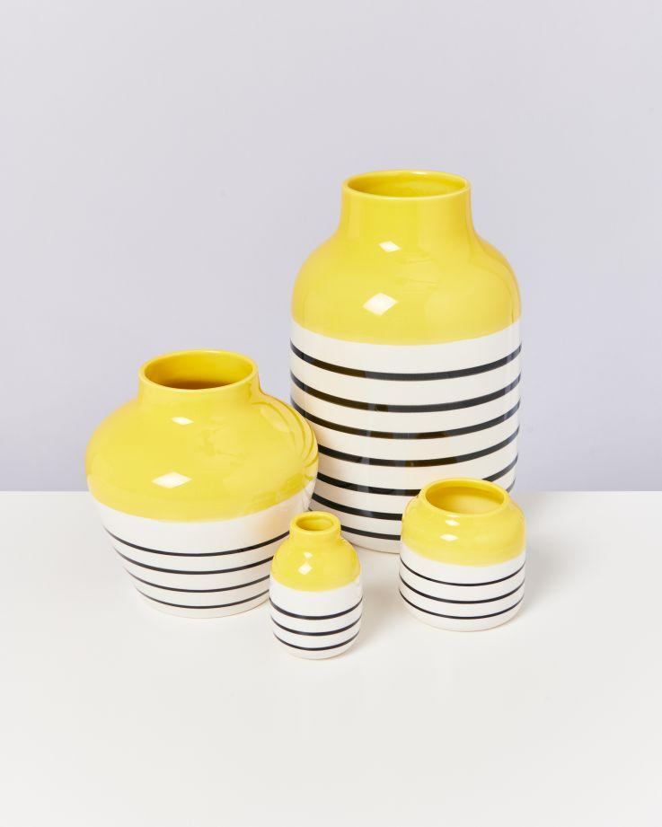 Nuno S gelb schwarz gestreift 3