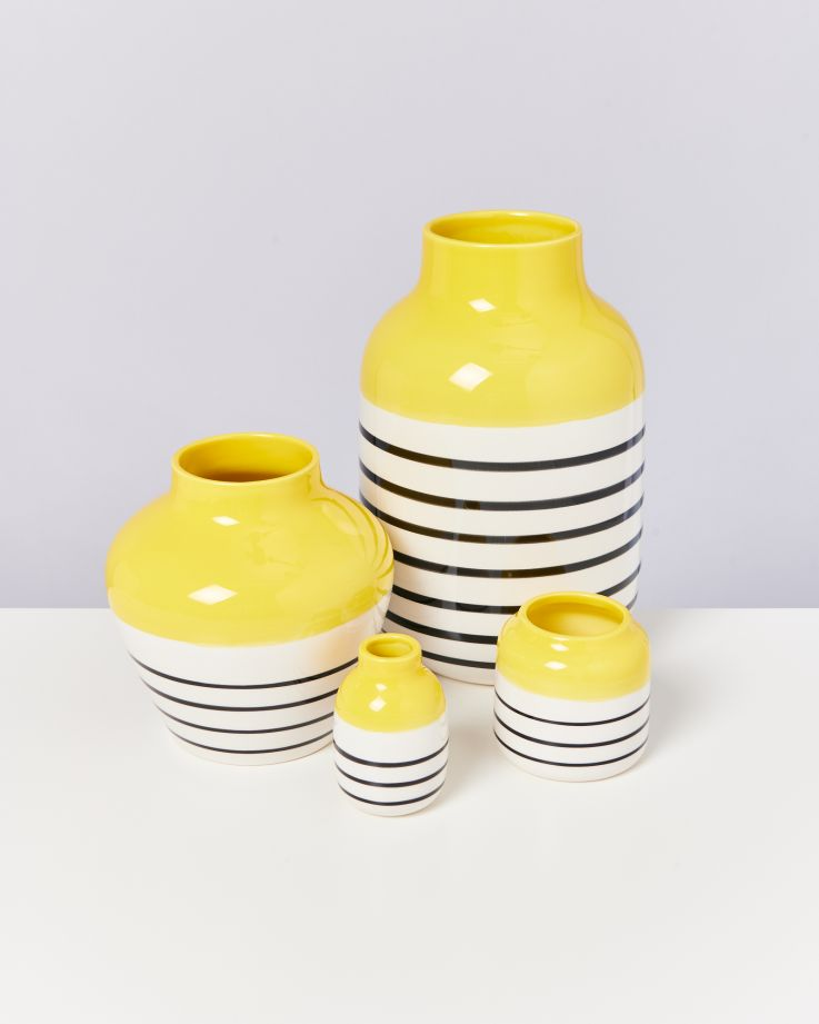 Nuno L gelb schwarz gestreift 3