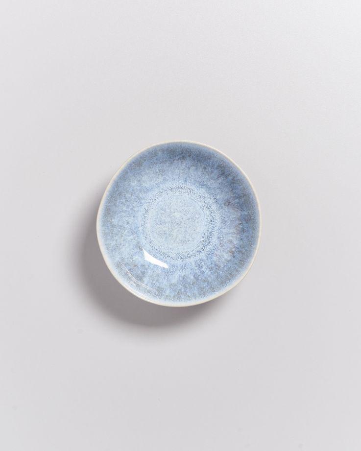 Sesimbra Müslischale S graublau 3