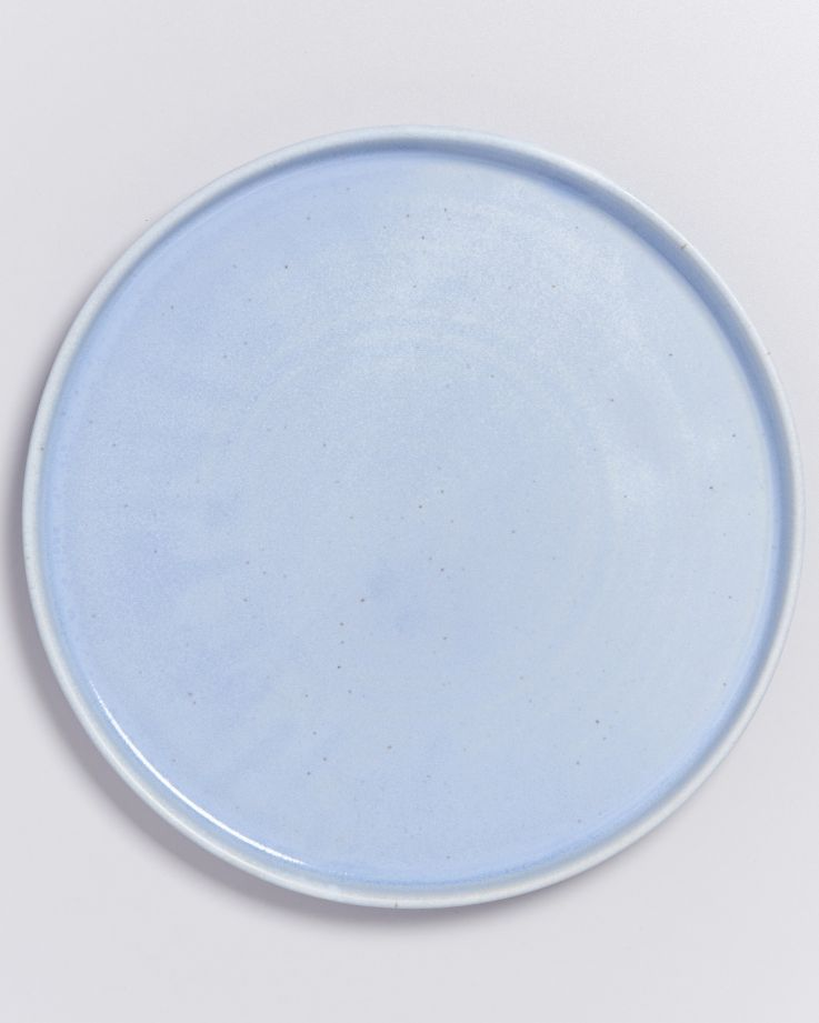 Tavira Teller groß pastellblau 3