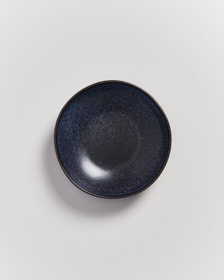 Turmalina Miniteller tief schwarz 3