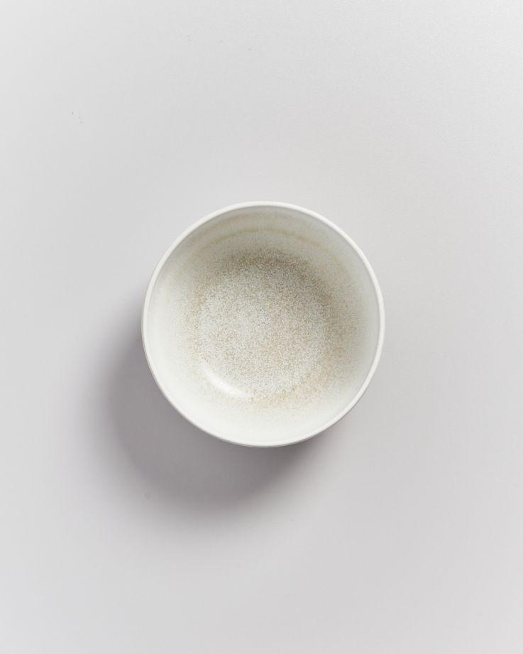 ZAVIAL - Cerealbowl stone green 3