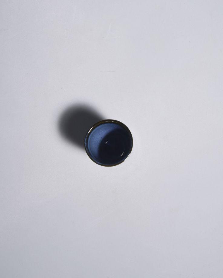 Mae Espressobecher dunkelblau 3
