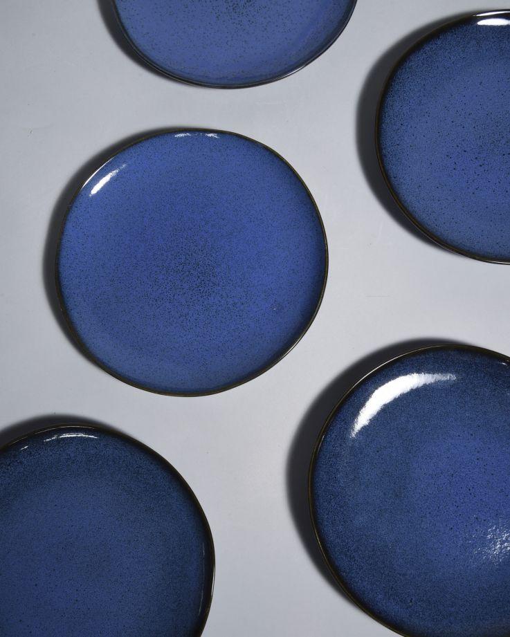 Mae Teller klein dunkelblau 3