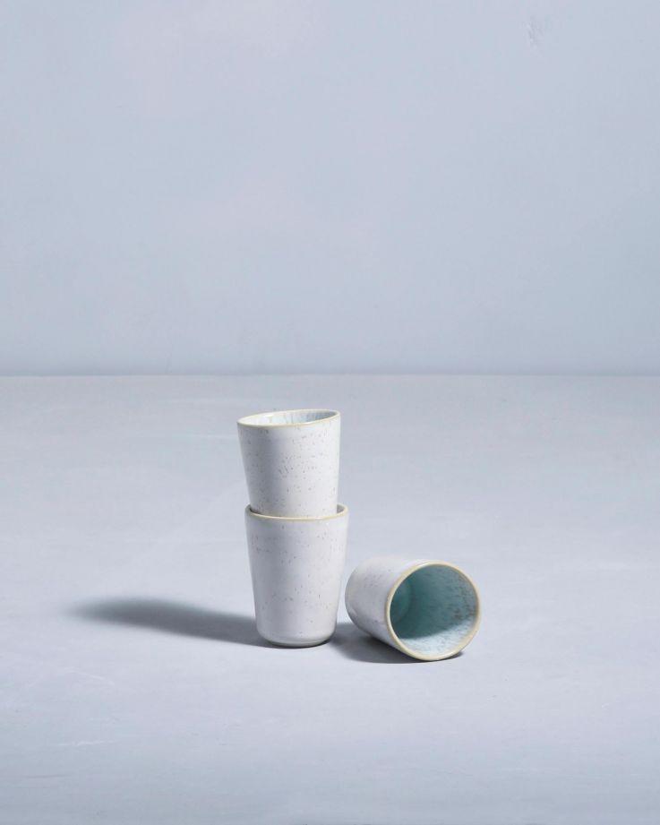 Areia Espressobecher azur 3