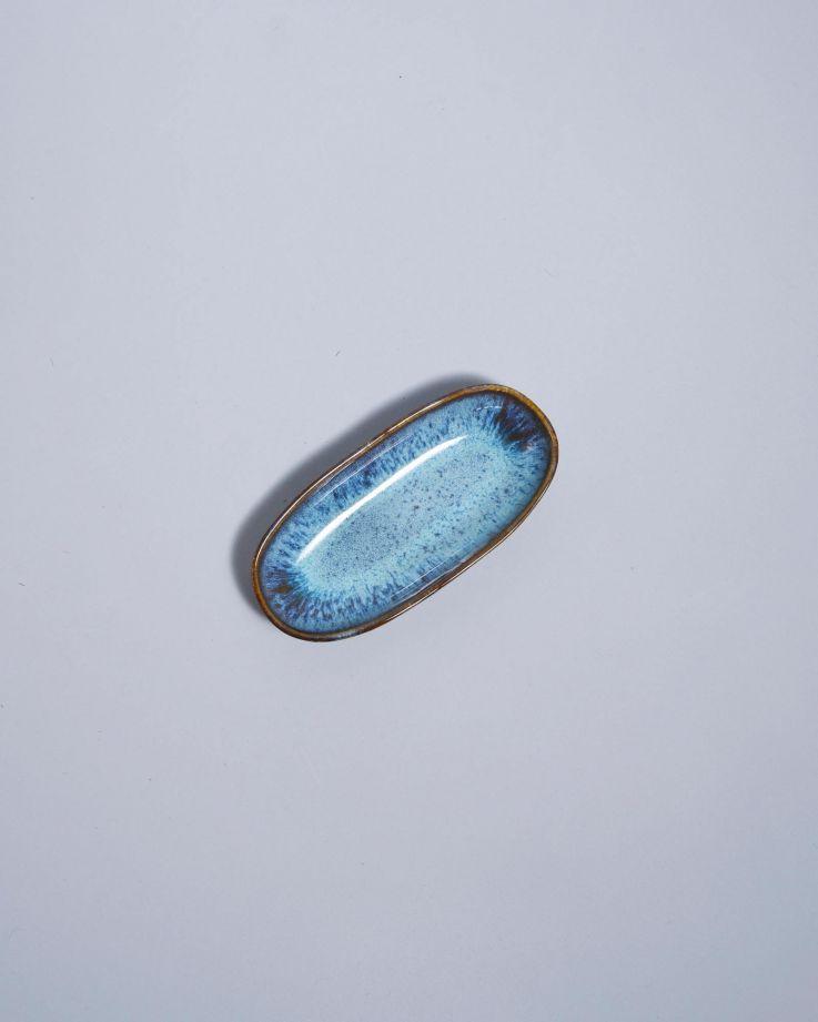 Areia Servierplatte S teal 3