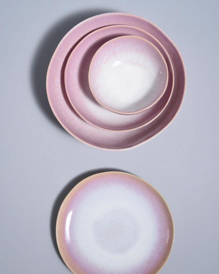 SESIMBRA - Cerealbowl M pink 3