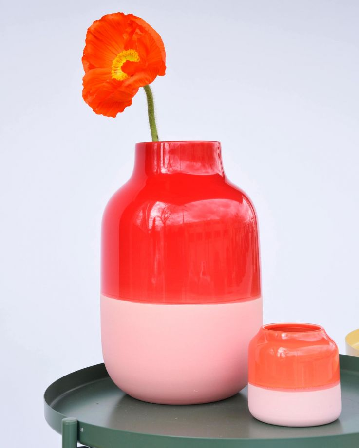 Bebé rosé coral 3