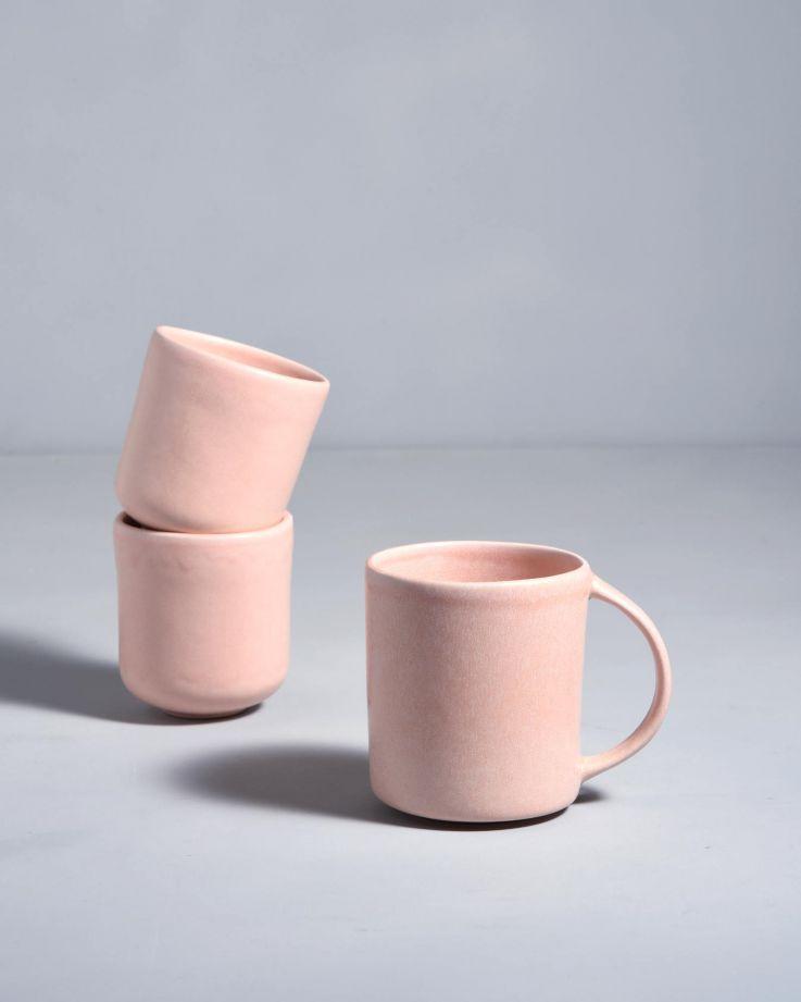 MACIO - Cup rose 3
