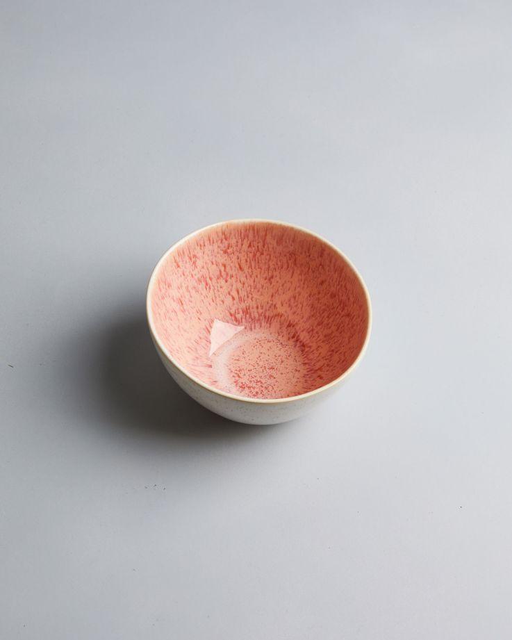 Areia Müslischale pink 3