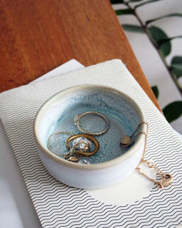 CORDOAMA - Saucebowl aqua 3