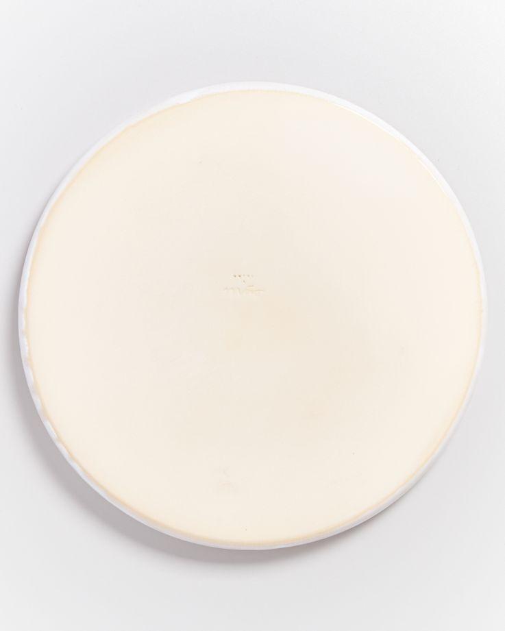 Cordoama Teller groß azur 4
