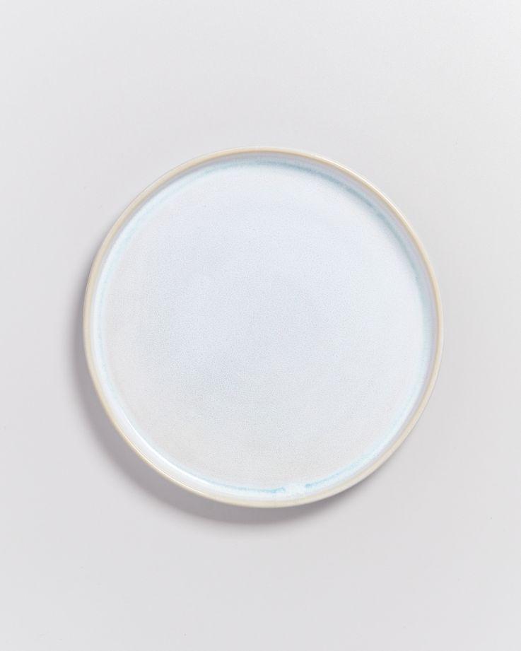 CORDOAMA – Plate small azure 3