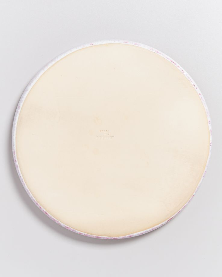 Cordoama Teller groß pink 4