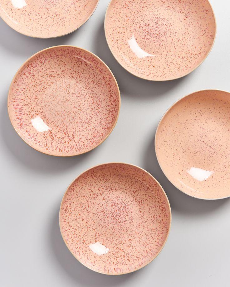Areia Pastateller pink 4