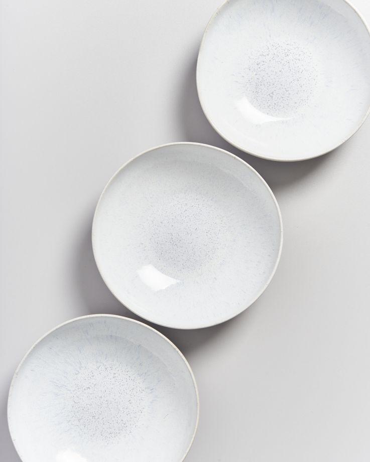 AREIA - Pastabowl white 4