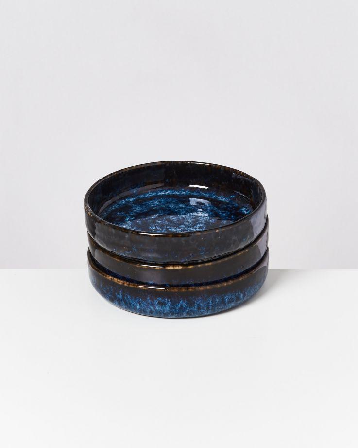 Cordoama Miniteller tief dunkelblau 4