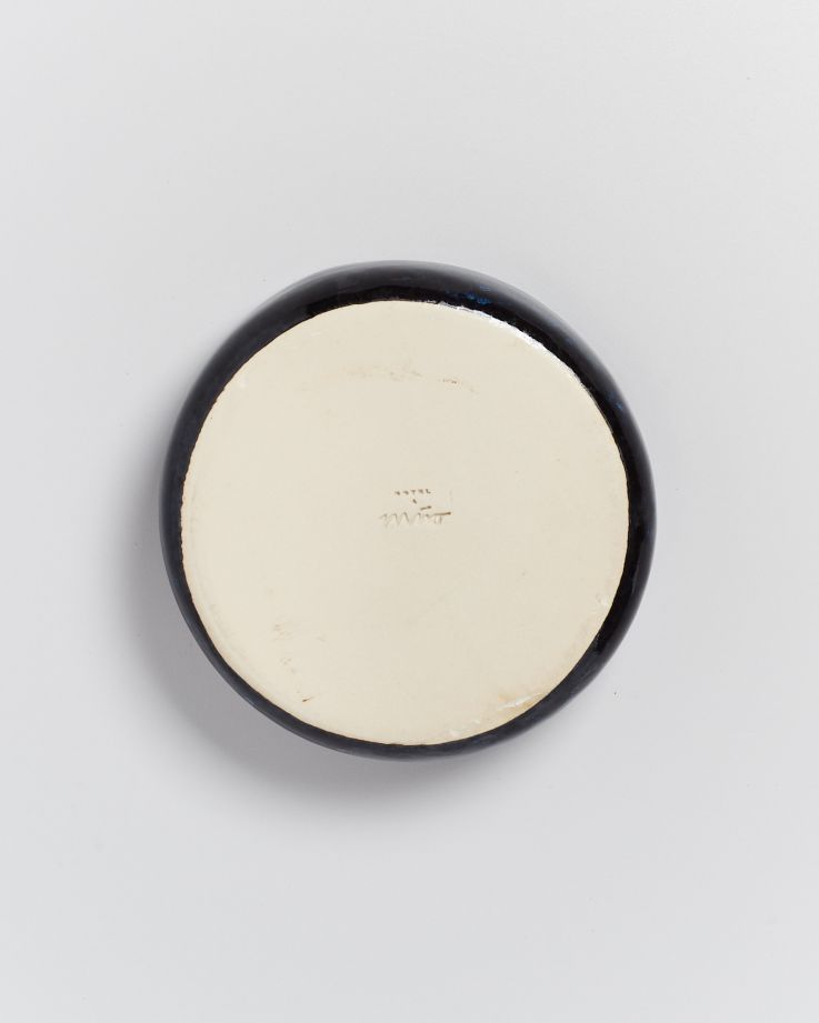 CORDOAMA - Cerealbowl darkblue 4