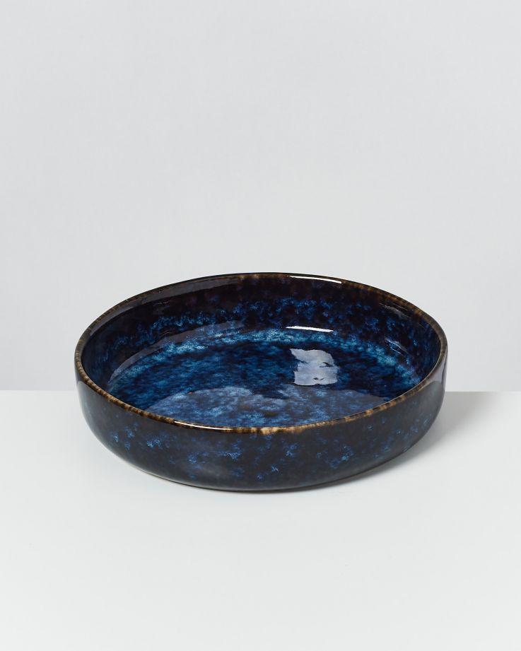 Cordoama dunkelblau - 24 teiliges Set 4