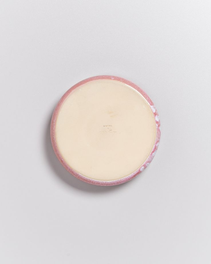 Cordoama Miniteller tief rosé 4