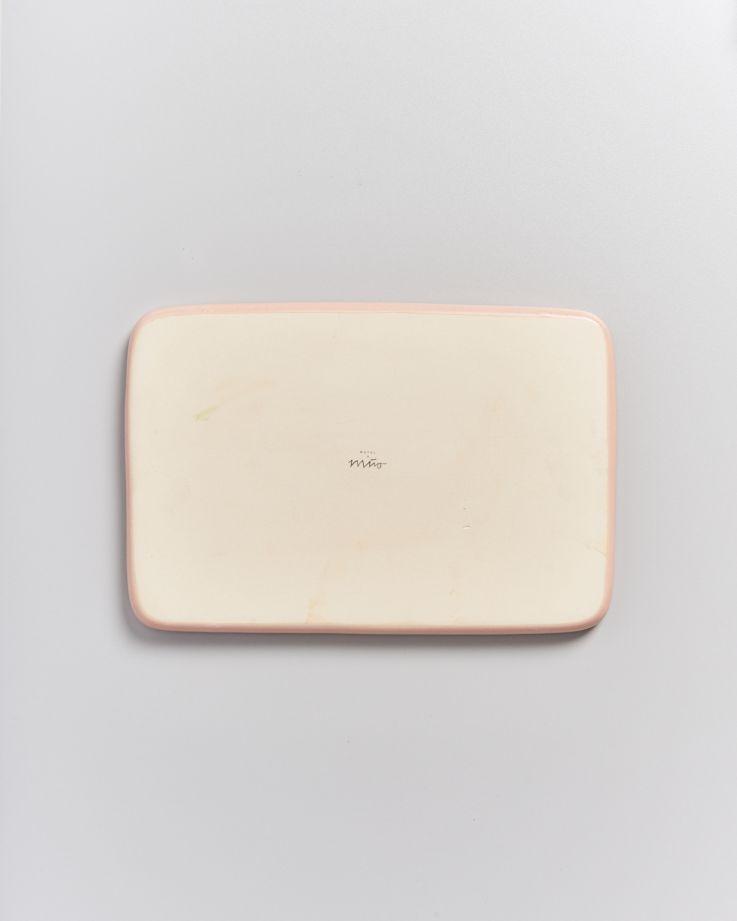 Macio Tablett rose 4