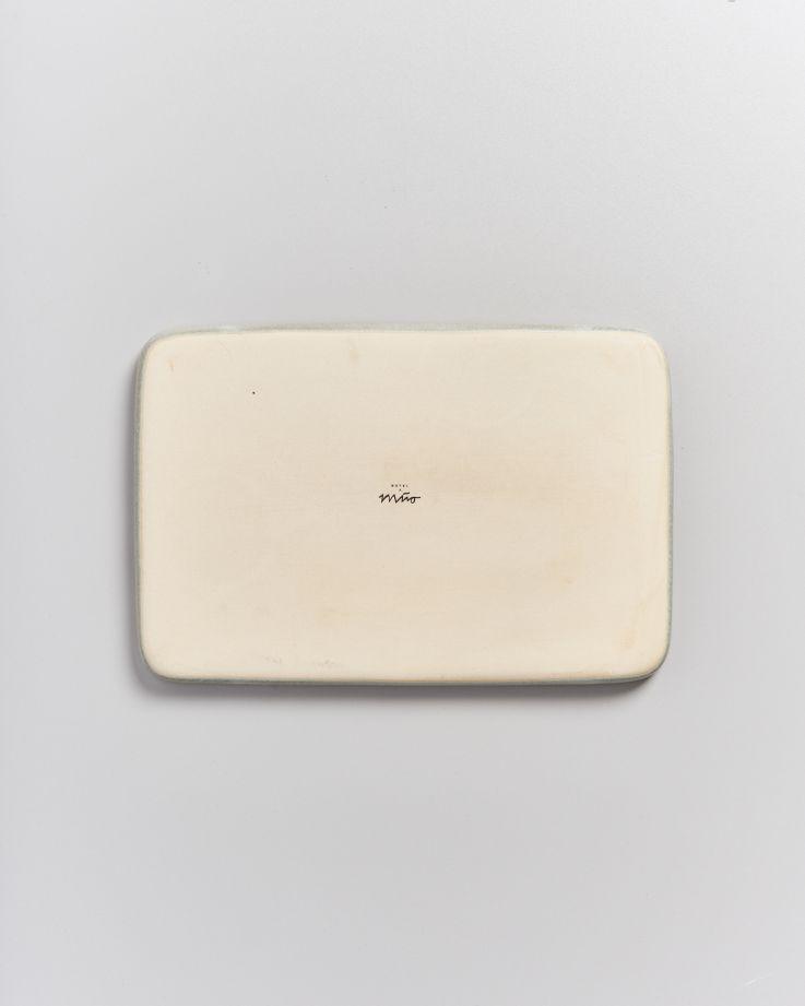 Macio Tablett stone green 4