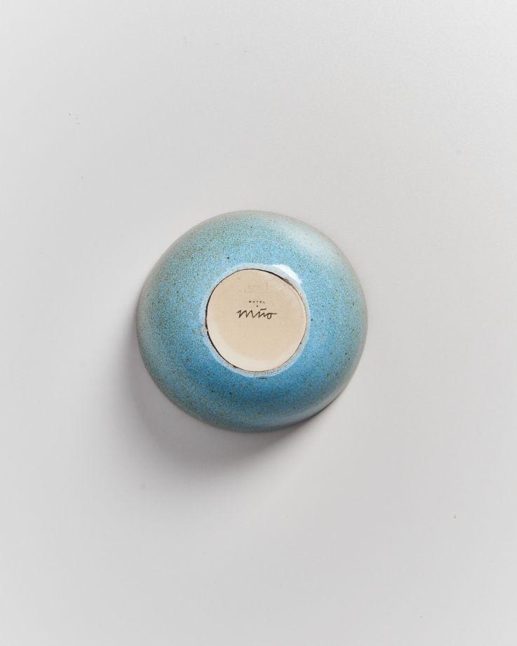 MAE - Cerealbowl turquoise 4