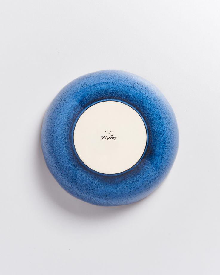 Melides Servierschale blue 4