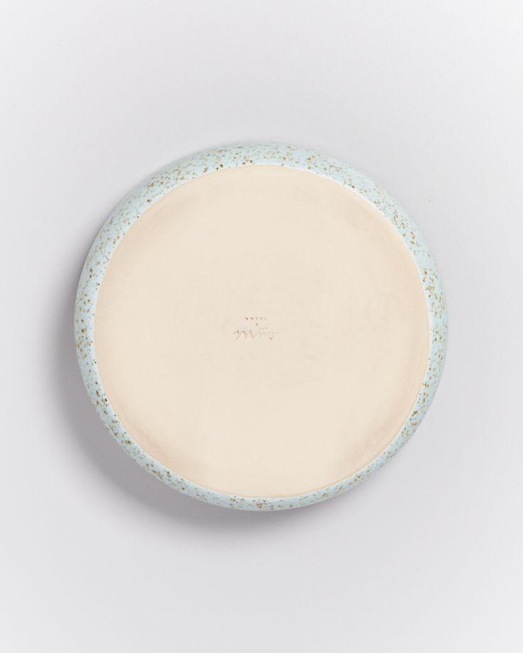 Tavira Pastateller mint dots 4