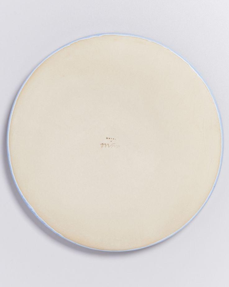 Tavira Teller groß pastellblau 4
