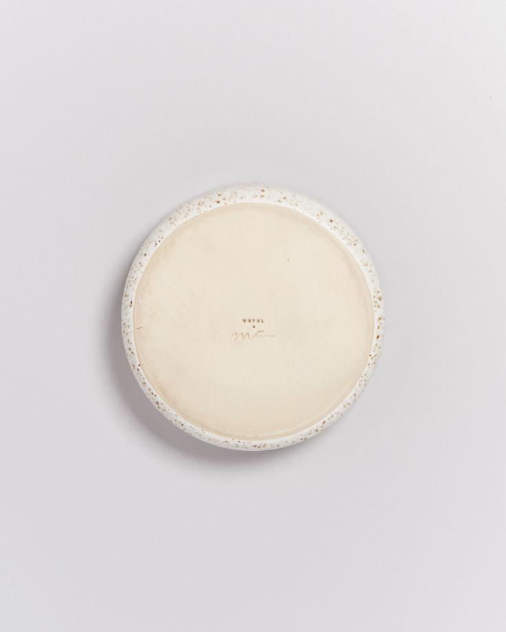 Tavira Miniteller sand dots 4