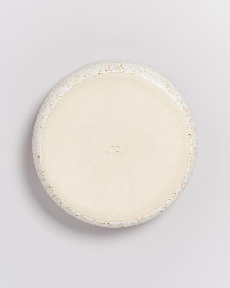 Tavira Pastateller sand dots 4